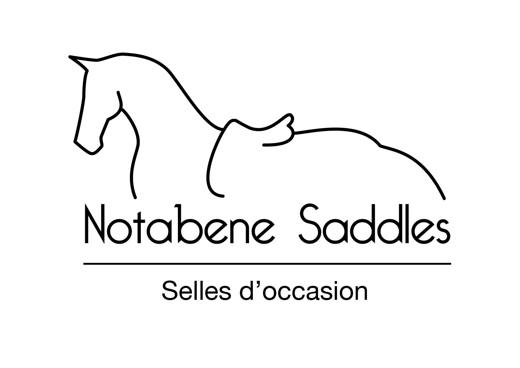 notabene-saddles